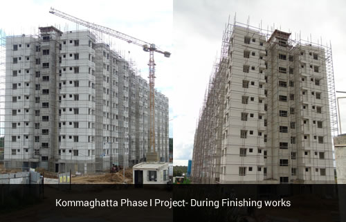 Monolithic Structure Construction | Fast-Track mass ...